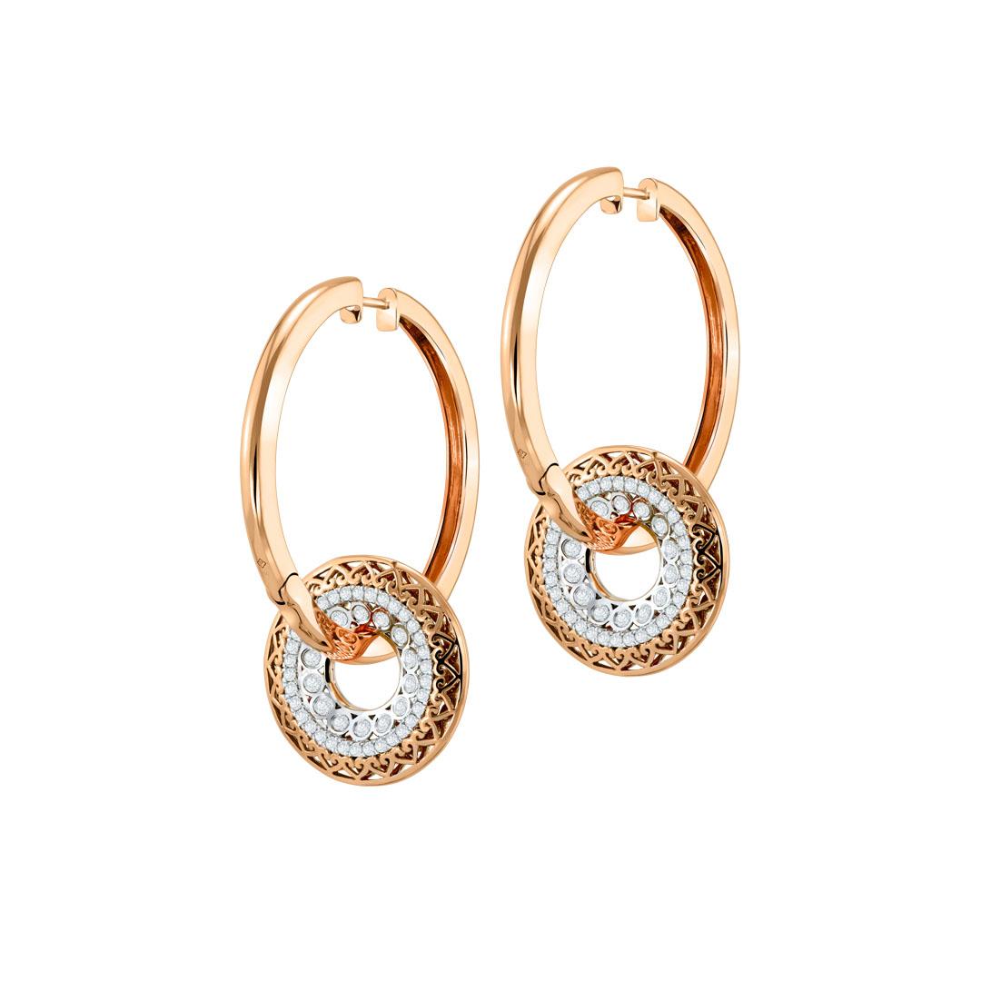 Seri Tara Earrings