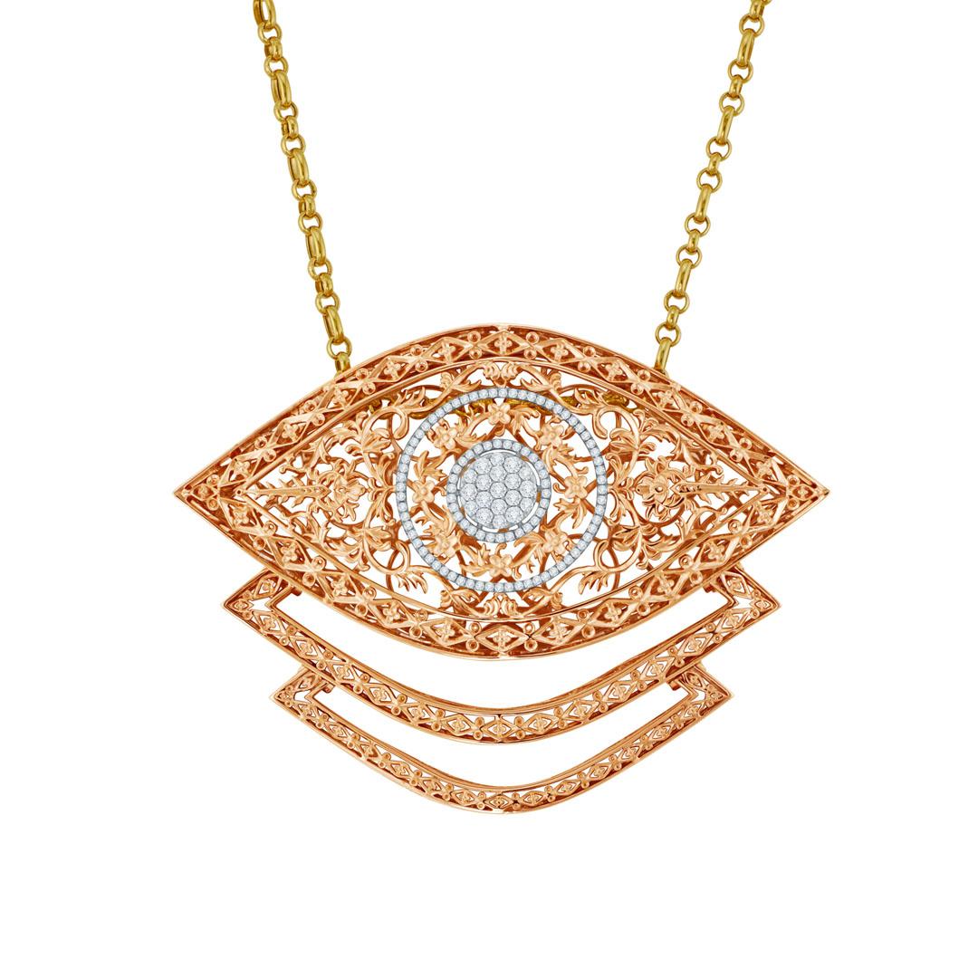 Seri Nusa Necklace